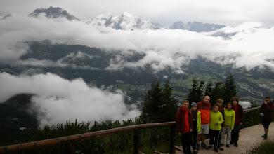Photo: Park Narodowy Berchtesgaden, Niemcy