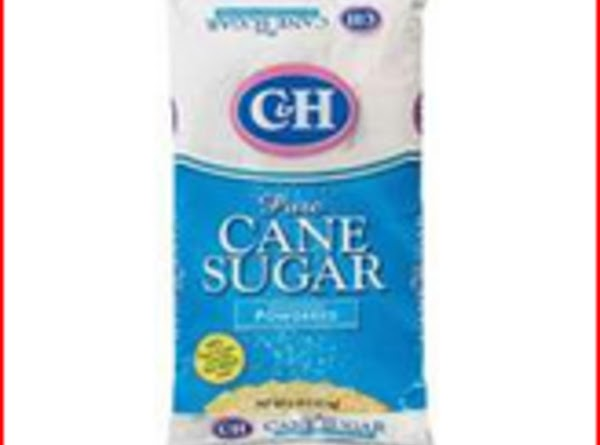Powdered sugar:Also called confectioner's sugar or icing sugar. This is very fine-textured sugar with...