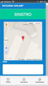 Tracking-Online® Ellebi screenshot 5
