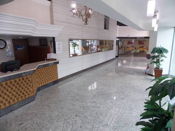 Hotel Nacional Inn Recife