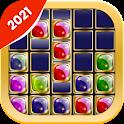 Block Puzzle Gem – Free Puzzle Game icon