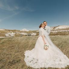 Wedding photographer Aleksandr Bochkarev (SB89). Photo of 20.12.2018