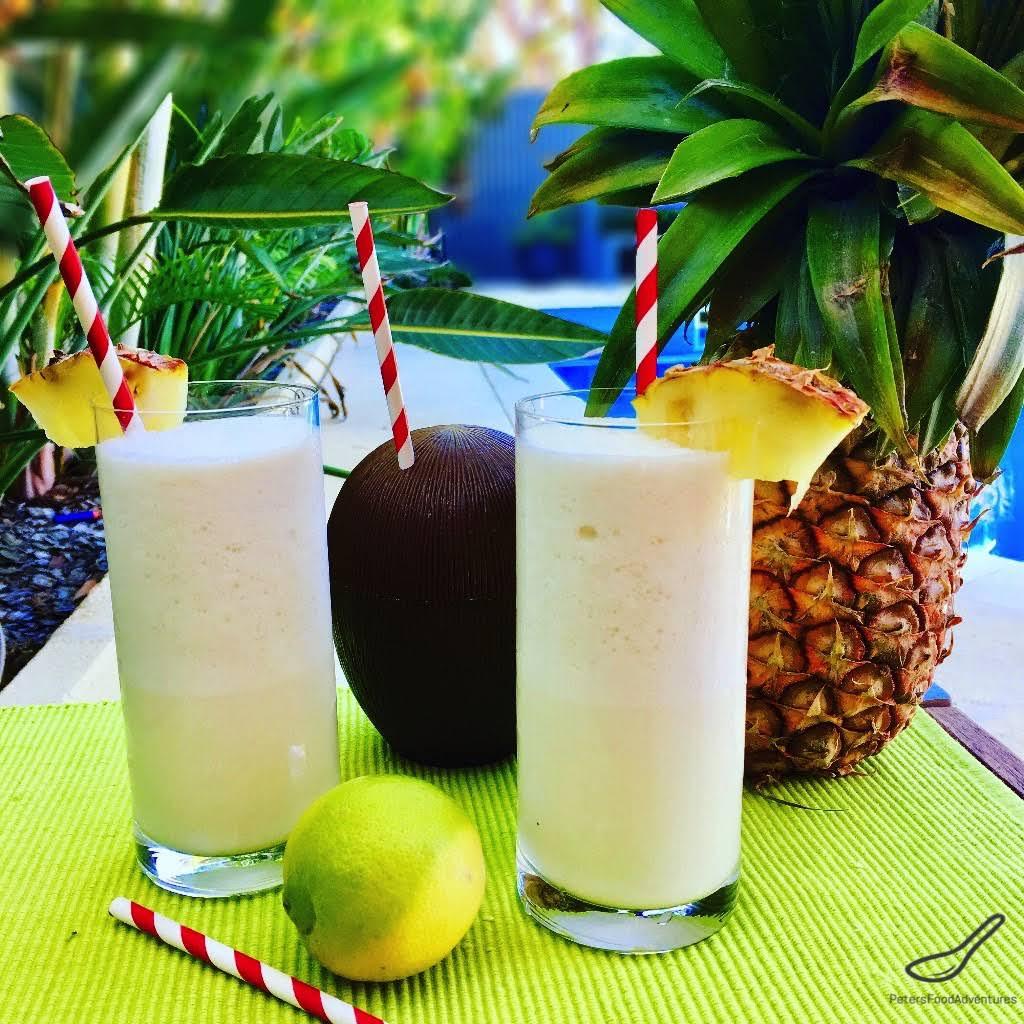 10 Best Pineapple Mocktails Recipes