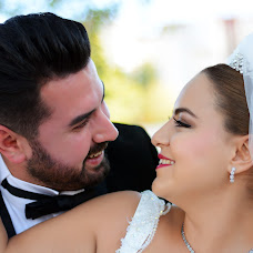 Wedding photographer Hakan Şener (asyafoto). Photo of 01.03.2018