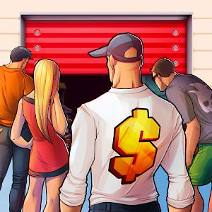Bid Wars - Storage Auctions and Pawn Shop Tycoon 2.17.2 APK MOD