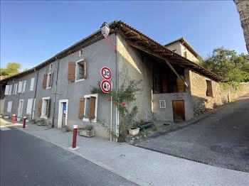 maison à Taurignan-Castet (09)