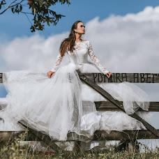 Wedding photographer Theo Barros (barros). Photo of 11.04.2018