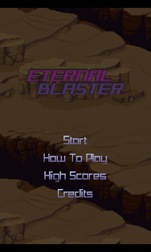 Eternal Blaster