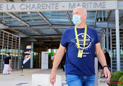 """Ploegleider Tom Steels weet niet hoe ver Alaphilippe zal geraken in de Ronde van Vlaanderen: """"Hij kan ongelooflijk groeien tijdens een wedstrijd"""""""