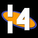 Penny Arcade Comic Search icon