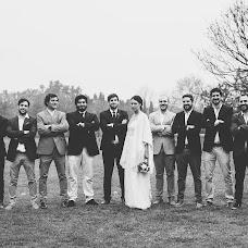 Wedding photographer Julieta Sartori (julietasartori). Photo of 03.05.2019