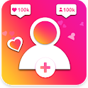 Get Like & Followers HashTags for Instagram icon