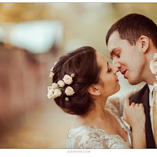 Wedding photographer Aleksey Romanenko (ALEXMADE). Photo of 05.12.2013