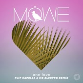 One Love (Flip Capella & MD Electro Remix)