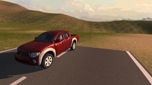 Pickup Simulator 2015