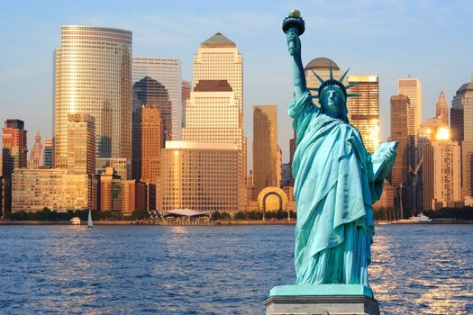 Estado de Nova Iorque