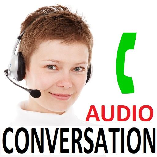 English Talk: incognito speaking (app)
