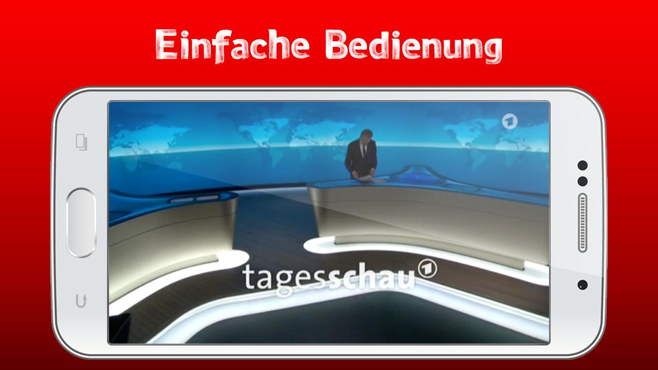 MobileTV- screenshot