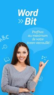 WordBit Anglais (mémorisation automatique ) - náhled