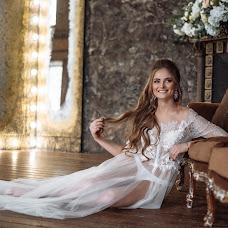 Bryllupsfotograf Olesya Mochalova (olmochalova). Foto fra 23.04.2019