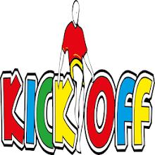 Kick off Download on Windows