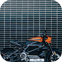 Motorcycle Wallpaper – HD Backgrounds icon