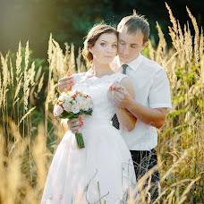 Wedding photographer Vitaliy Fomin (fomin). Photo of 27.08.2016