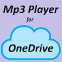 Mp3 Player for OneDrive