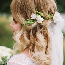 Wedding photographer Natalya Panferova (Takinada). Photo of 10.04.2016