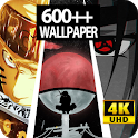 Ninja Ultimate Konoha Premium Wallpaper 4K+ icon