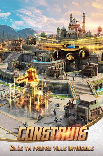 Conquerors: Âge d'Or  astuce 2