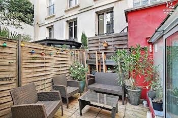 Appartement 5 pièces 94,32 m2