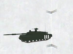 MBT 79 B1 本国仕様