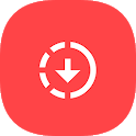 Video download master icon