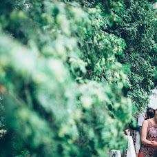 Wedding photographer Yuriy David (davidgeorge). Photo of 30.06.2015