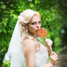 Wedding photographer Alesya Kharchenko (Alesya2803). Photo of 09.07.2015