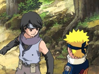 Naruto - Encounter!  The Boy with a Star's Name