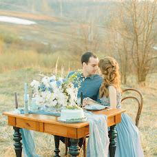 Wedding photographer Olga Galyant (olgagalyant). Photo of 29.05.2017