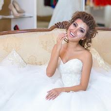 Wedding photographer Denis Azarov (Azarov). Photo of 02.04.2015