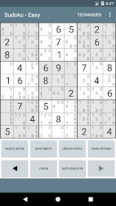 Sudoku 1.3.2