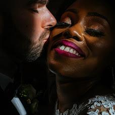 Wedding photographer Segun Olotu (segunolotu). Photo of 27.02.2018