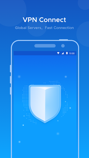 Free VPN - Antivirus & Mobile Security 4.2.3 screenshots 1