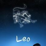 Zodiac Leo GO Keyboard