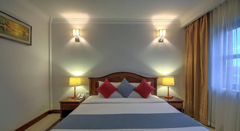 Bopha Pollen Hotel