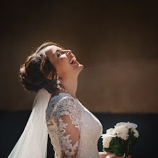 Wedding photographer Olga Nikolaeva (avrelkina). Photo of 17.06.2018
