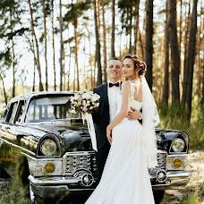 Wedding photographer Sergey Smirnov (ant1sniper). Photo of 15.10.2018