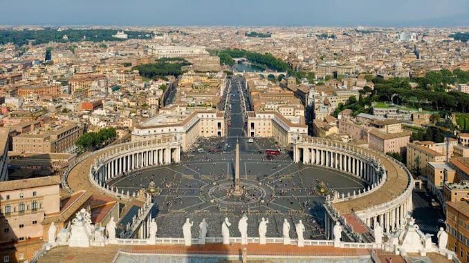 13.  Mọi con đường đều dẫn đến La Mã (bài kết)