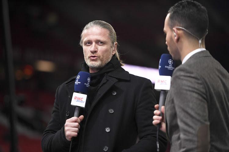 """Emmanuel Petit ne garde pas un grand souvenir de son passage au Barça : """"L'impression de perdre ma passion pour le jeu"""""""