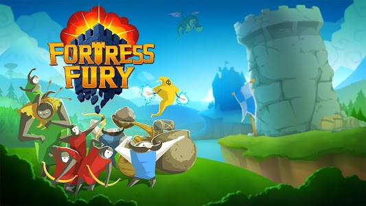 Fortress Fury v1.14.5