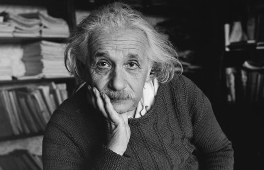Who is Albert Einstein and What is He Known for